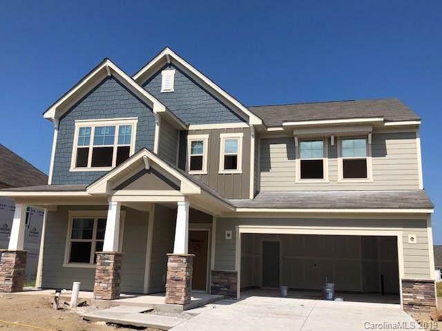 2155 Killian Creek Drive #58, Denver, NC 28037 (#3538937) :: LePage Johnson Realty Group, LLC
