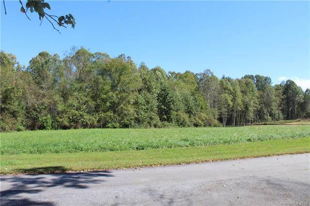 744 Skytop Farm Lane #19, Hendersonville, NC 28791 (#3538987) :: BluAxis Realty