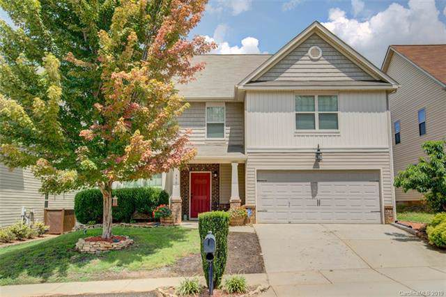 4307 Overbecks Lane, Waxhaw, NC 28173 (#3539002) :: Carlyle Properties
