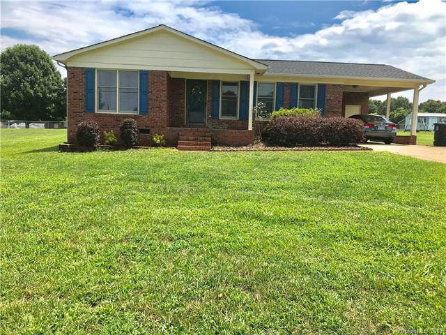 110 Southglenn Drive, Shelby, NC 28152 (#3539004) :: Washburn Real Estate