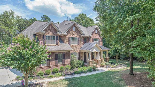 141 Cherry Tree Drive, Mooresville, NC 28117 (#3539017) :: Robert Greene Real Estate, Inc.