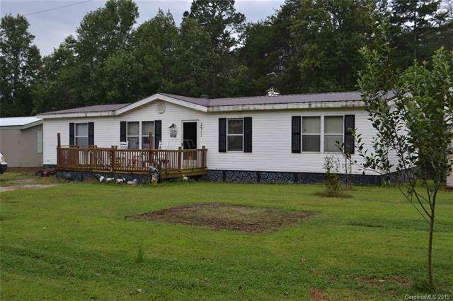 2907/2911 Us 64 Highway, Rutherfordton, NC 28139 (#3539025) :: Rinehart Realty