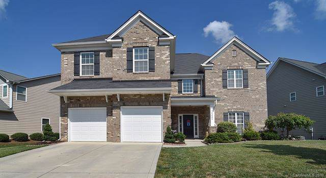 10229 Falling Leaf Drive NW, Concord, NC 28027 (#3539045) :: LePage Johnson Realty Group, LLC