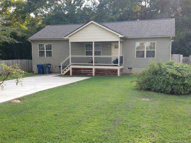 306 River Street, High Shoals, NC 28077 (#3539054) :: LePage Johnson Realty Group, LLC