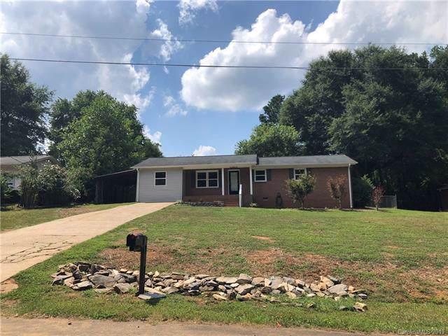 613 Poplar Drive, Shelby, NC 28152 (#3539061) :: Washburn Real Estate