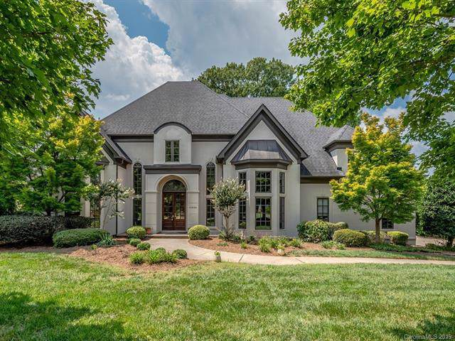 14646 Rudolph Dadey Drive, Charlotte, NC 28277 (#3539066) :: Homes Charlotte