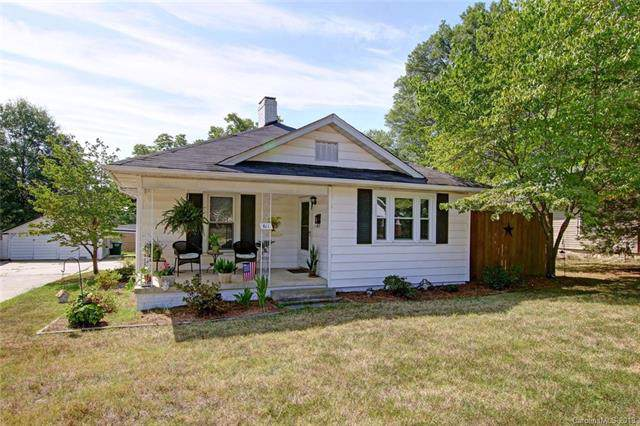 611 S Zion Street, Landis, NC 28088 (#3539078) :: LePage Johnson Realty Group, LLC