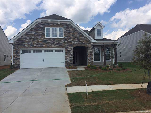 14320 Little Pine Drive #34, Huntersville, NC 28078 (#3539083) :: Carver Pressley, REALTORS®