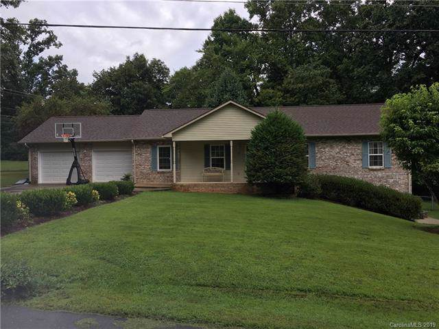 15 Lakeview Drive 1-B, Marion, NC 28752 (#3539090) :: Puma & Associates Realty Inc.