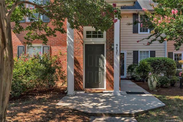9437 S Vicksburg Park Court, Charlotte, NC 28210 (#3539093) :: Cloninger Properties