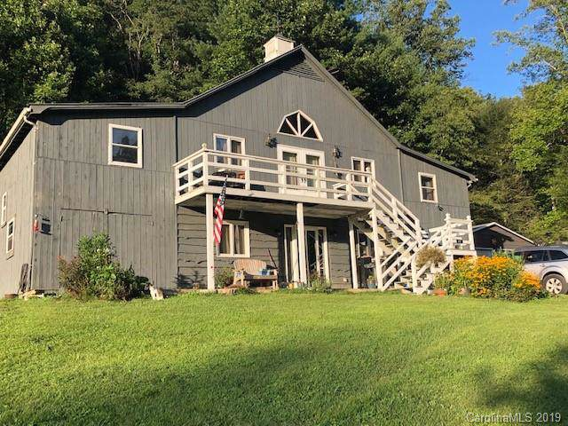 65 Happy Hollow Road, Green Mountain, NC 28740 (#3539096) :: High Performance Real Estate Advisors