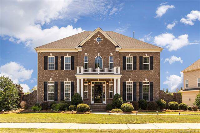 809 Langley Drive, Concord, NC 28025 (#3539116) :: Roby Realty