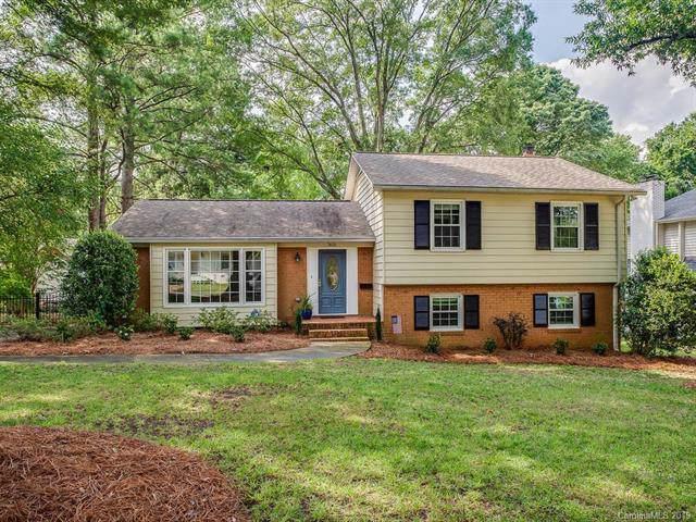 3616 Round Oak Road, Charlotte, NC 28210 (#3539142) :: Besecker Homes Team