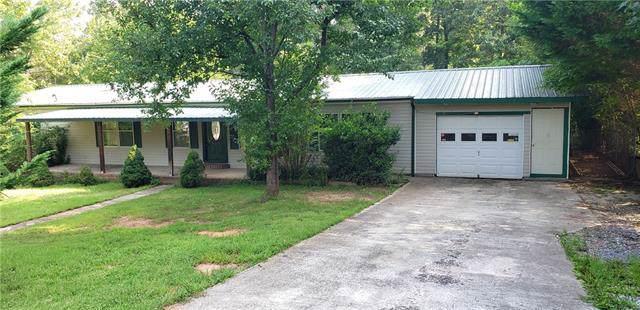 2506 Melvin Propst Drive, Morganton, NC 28655 (#3539163) :: Exit Realty Vistas