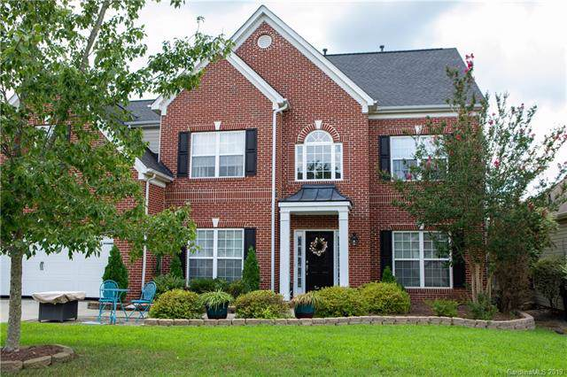 9689 Laurie Avenue NW, Concord, NC 28027 (#3539165) :: Rowena Patton's All-Star Powerhouse
