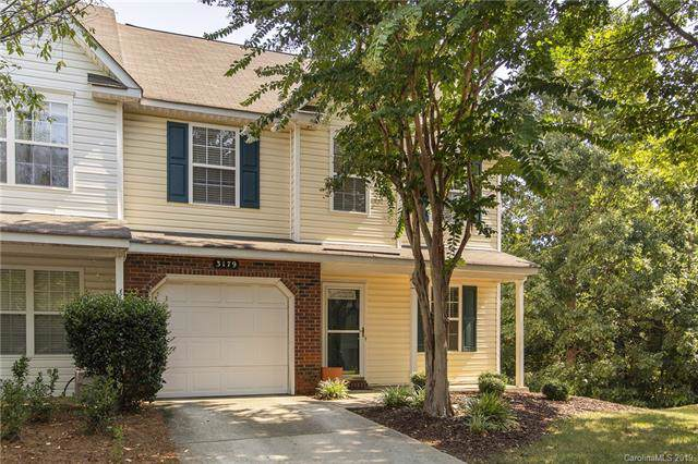 3179 Caldwell Ridge Parkway, Charlotte, NC 28213 (#3539171) :: Besecker Homes Team
