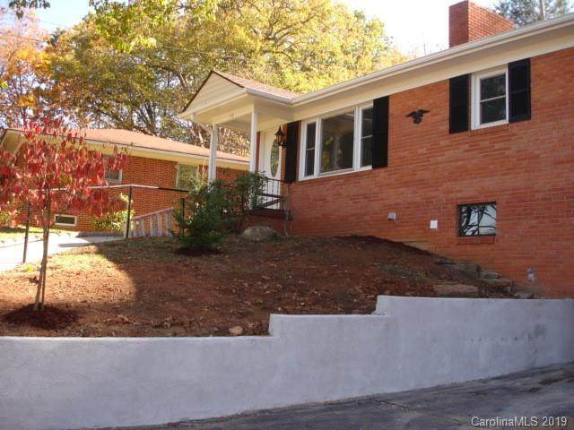 90 Orchard View Drive, Waynesville, NC 28786 (#3539172) :: Stephen Cooley Real Estate Group