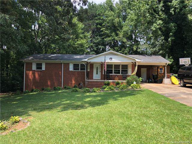 2618 Lynn Drive, Ranlo, NC 28052 (#3539184) :: Homes Charlotte