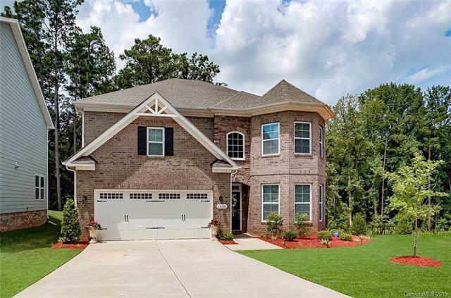 13105 Oakhaven Glen Lane, Charlotte, NC 28277 (#3539190) :: Carlyle Properties