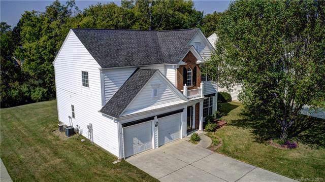 8503 Dennington Grove Lane, Charlotte, NC 28277 (#3539229) :: Stephen Cooley Real Estate Group