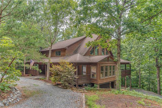 156 Sasafras Ridge, Rutherfordton, NC 28139 (#3539232) :: Puma & Associates Realty Inc.