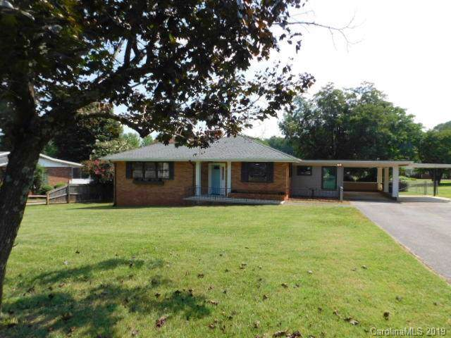 922 Armstrong Street, Statesville, NC 28677 (#3539233) :: The Ramsey Group