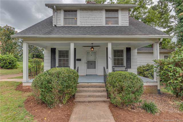 145 Pleasant Street, Spindale, NC 28160 (MLS #3539255) :: RE/MAX Journey