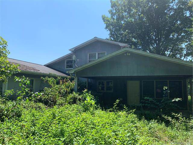 4841 Henderson Road, Hamptonville, NC 27020 (#3539274) :: Charlotte Home Experts