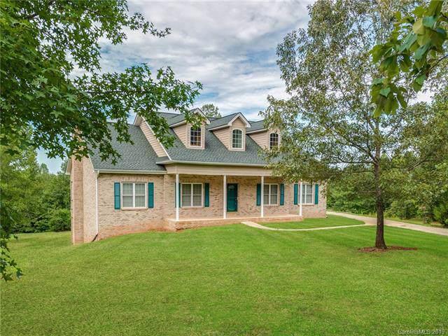 829 Hillard Lane, Lincolnton, NC 28092 (#3539304) :: Carolina Real Estate Experts