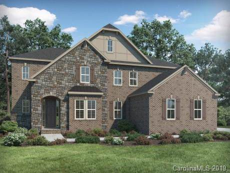 129 Enclave Meadows Lane, Weddington, NC 28104 (#3539308) :: LePage Johnson Realty Group, LLC