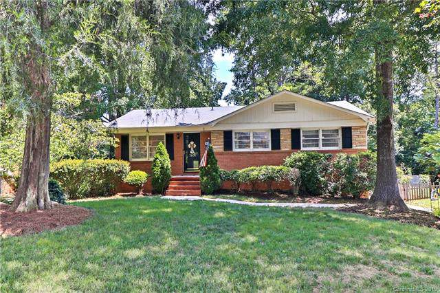 7601 Watercrest Road, Charlotte, NC 28210 (#3539310) :: Stephen Cooley Real Estate Group
