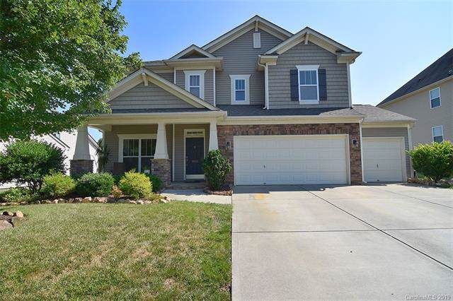 9806 Shearwater Avenue, Concord, NC 28027 (#3539320) :: LePage Johnson Realty Group, LLC