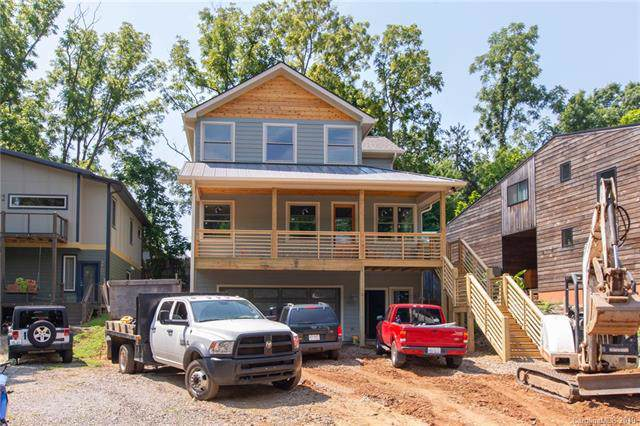 105 Tremont Street, Asheville, NC 28806 (#3539326) :: Carlyle Properties