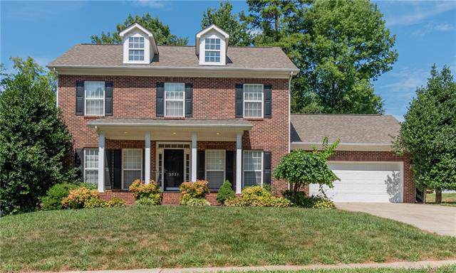 5731 Lagrande Drive, Charlotte, NC 28269 (#3539342) :: Odell Realty