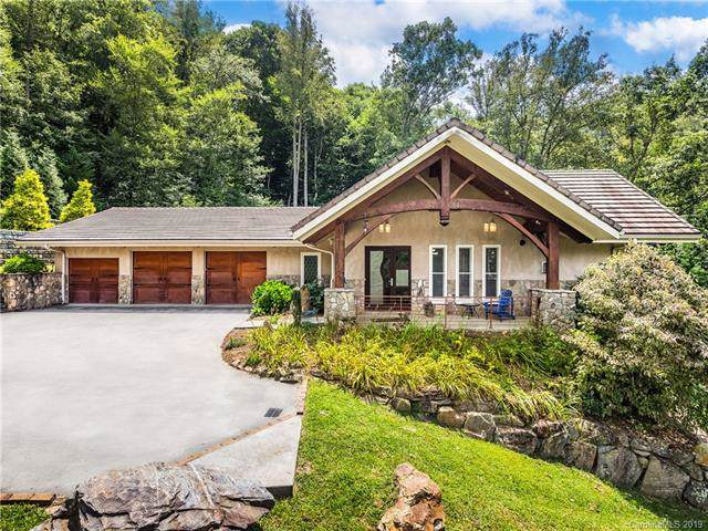 374 Red Wolf Run, Mars Hill, NC 28754 (#3539363) :: High Performance Real Estate Advisors