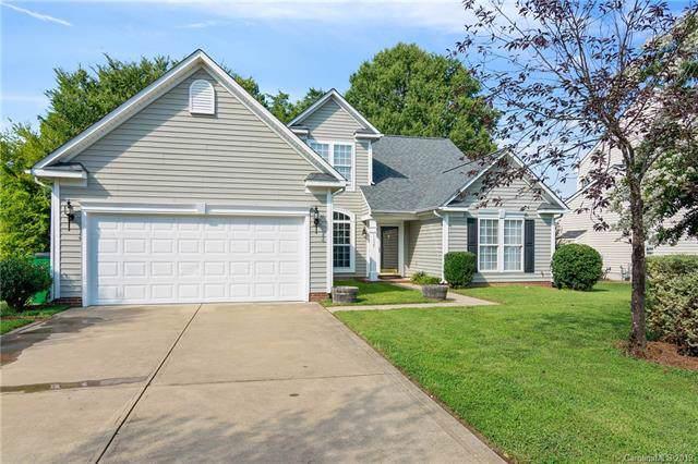 11527 Planters Estates Drive, Charlotte, NC 28278 (#3539381) :: Rinehart Realty