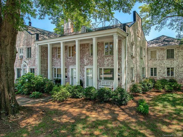 2347 Selwyn Avenue, Charlotte, NC 28207 (#3539391) :: Homes Charlotte