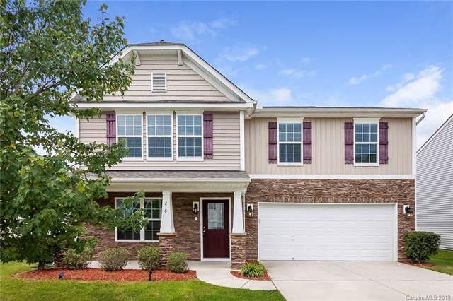 218 Lindpoint Lane, Monroe, NC 28110 (#3539394) :: LePage Johnson Realty Group, LLC