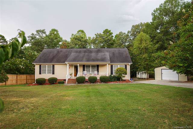 238 Covey Court, York, SC 29745 (#3539407) :: The Ramsey Group
