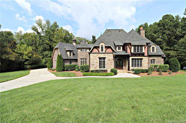 4776 Kay Bird Lane, Concord, NC 28027 (#3539410) :: Carlyle Properties