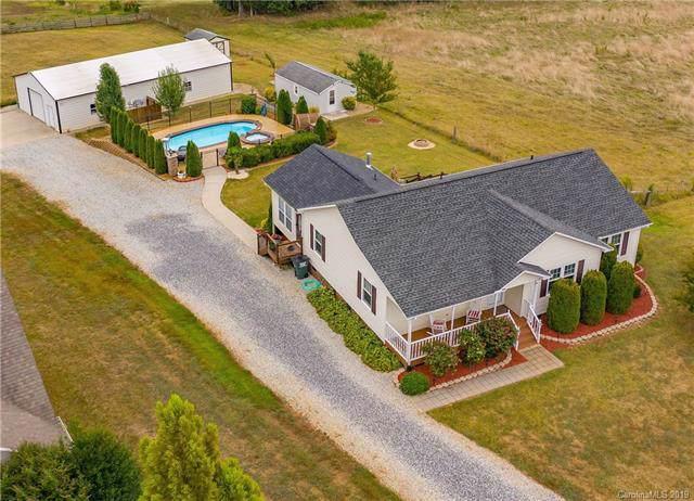165 Hilltop Lane, Mooresville, NC 28115 (#3539421) :: The Sarver Group