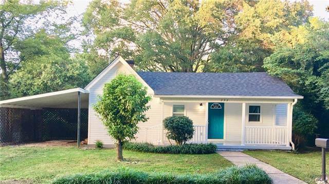 252 Vance Drive NE, Concord, NC 28025 (#3539445) :: Zanthia Hastings Team