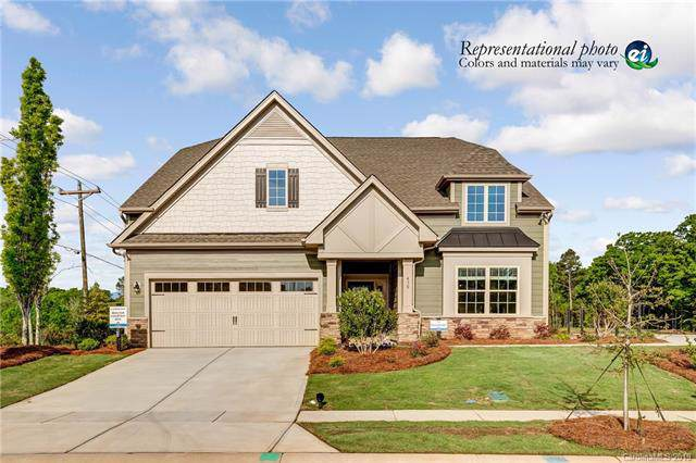 430 Kentmere Drive #1, Lake Wylie, SC 29710 (#3539449) :: High Performance Real Estate Advisors