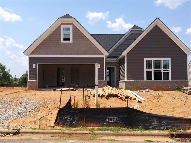 122 Fleming Drive #100, Statesville, NC 28677 (#3539453) :: Cloninger Properties