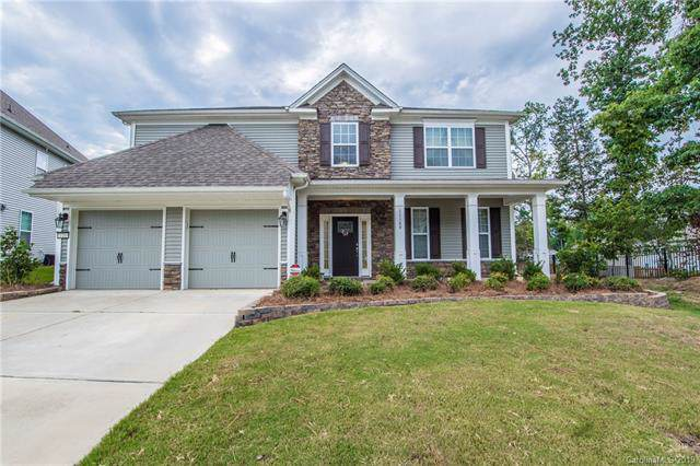 11169 River Oaks Drive NW, Concord, NC 28027 (#3539469) :: LePage Johnson Realty Group, LLC