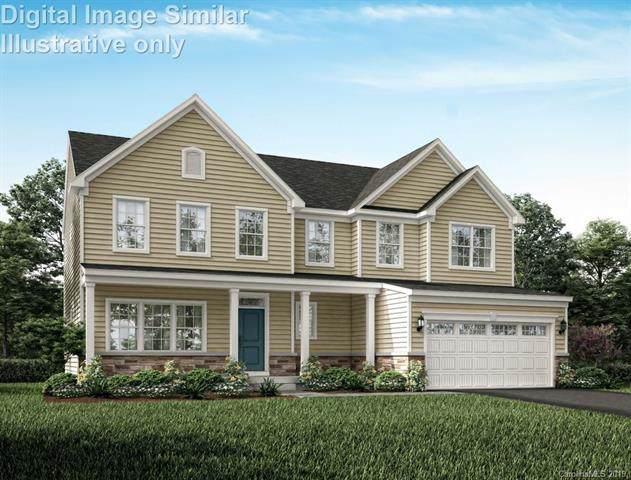 79 Sewall Avenue #79, Concord, NC 28025 (#3539479) :: LePage Johnson Realty Group, LLC