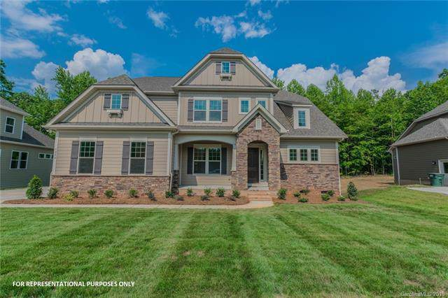 5117 Harwich Circle #29, Weddington, NC 28104 (#3539483) :: Stephen Cooley Real Estate Group
