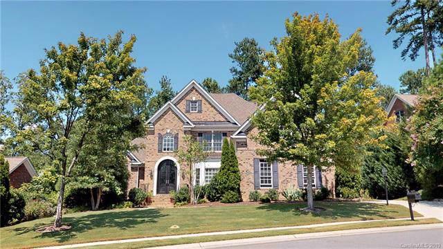 16627 Flintrock Falls Lane, Charlotte, NC 28278 (#3539499) :: Homes Charlotte