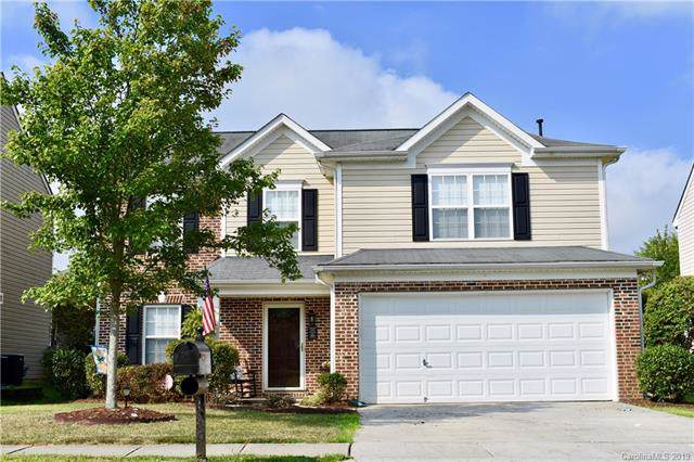 1441 Prestbury Road NW, Concord, NC 28027 (#3539513) :: LePage Johnson Realty Group, LLC