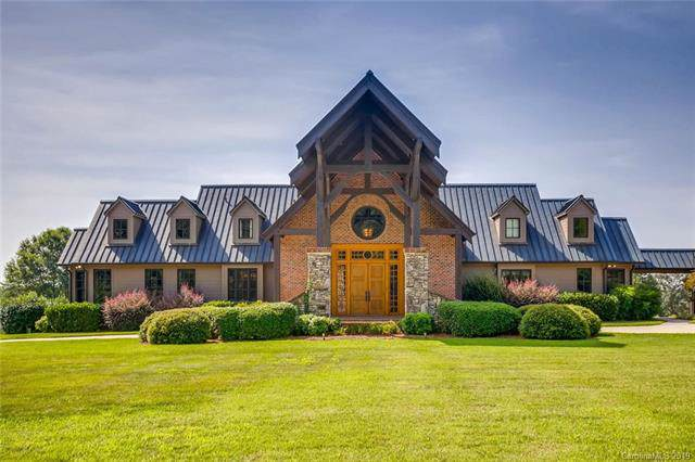 12613 Oak Grove Road, Stanfield, NC 28163 (#3539528) :: Stephen Cooley Real Estate Group